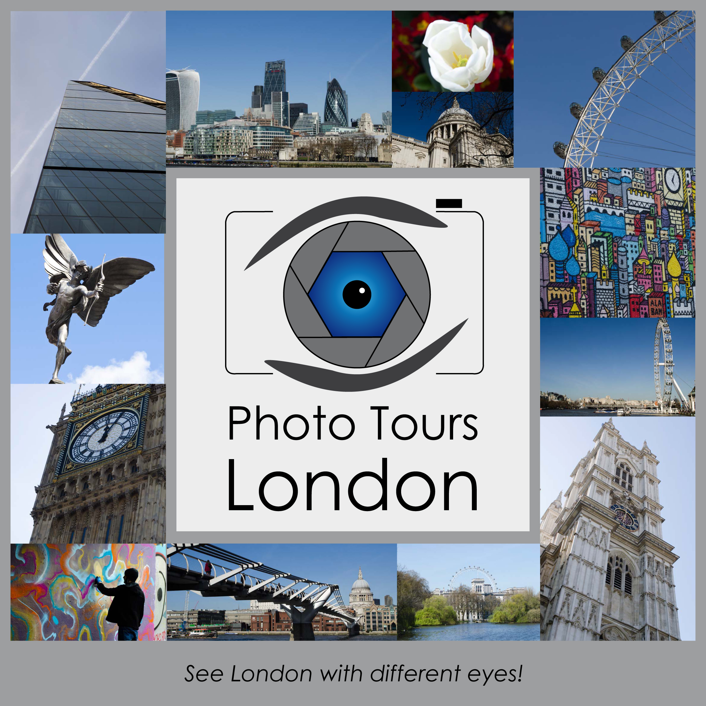 Photo Tours London